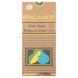 Bergamot Hair Tonic Reduces Severe Hair Loss 3.38 Oz. by Bergamot (Image #1)