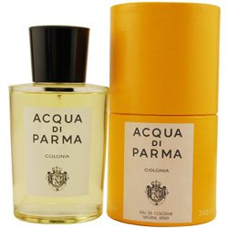 ACQUA DI PARMA by Acqua di Parma LEATHER COLOGNE CONCENTRATE 3.4 OZ *TESTER