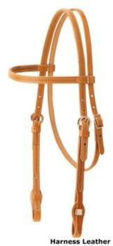 Tory Headstall - Tory Quick Change Browband Headstall