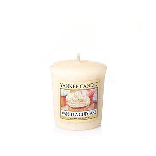 Yankee Candle Co. Vanilla Cupcake Sampler Votive Candles
