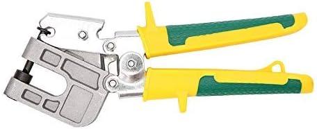 SSY-YU 新しい品質10インチのハンドルスタッドクリンパープライヤー石膏ボードドライウォールツールするための締結メタルスタッド ペンチ 切断工具