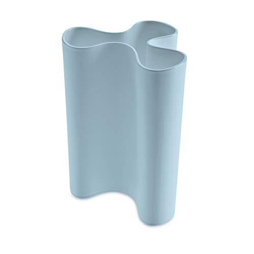 Clara Vase - Koziol Clara L Vase, Powder Blue