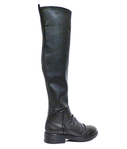 Premi BOTTOLATO Bruno I1906x Boots Nero Black Black Roma Women's 1dgqx4