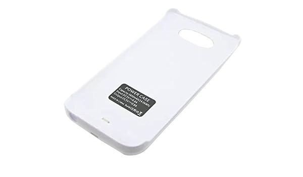 Vanda-potencia Ultra Slim Case LG G3 3800 mAh blanco ...