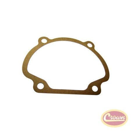 (Steering Box Sector Side Cover Gasket - Crown# 639119)