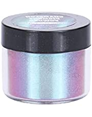 12 Colors Chameleon-Powder Color Shift Mica Powder for Resin Pigment Powder for Nail Art Paints DIY Epoxy Resin Crafts Color Shifting mica Powder Holographic for epoxy Resin
