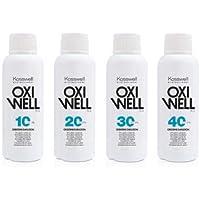 Kosswell, Oxigenante Tinte (Vol-30) - 75ml