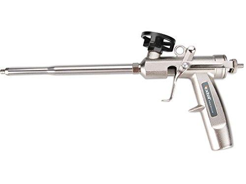 Extol Premium PU-Schaum-Pistole, Vollmetallasufü hrung, 8845205