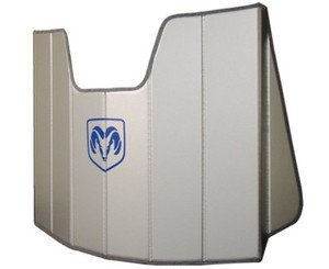Image Unavailable. Image not available for. Color  Genuine Dodge RAM  Accessories 82208802 Sunshade ... 185f8d80493
