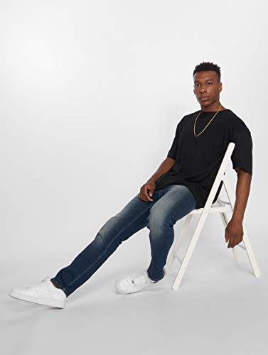 Floyd Pelle jeans Fit Uomo F Straight Jeans u 7wwx8qn0a