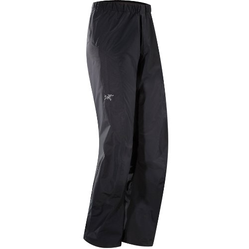 ARC'TERYX(アークテリクス) Beta SL Pant Men's ベータ SL パンツ メンズ 14474 B00GV31VS0 XX-Large Short|ブラック ブラック XX-Large Short