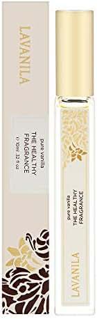 Lavanila Pure Vanilla The Healthy Fragrance, 0.32 oz Roller Ball