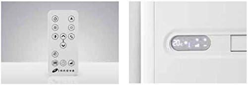 2300 Watt K/ühlleistung MONOBLOCK Klimaanlage ohne Au/ßenger/ät INNOVA 10HP K/ühlen Heizen Entfeuchten