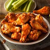 Chicken Wings, 4 lb