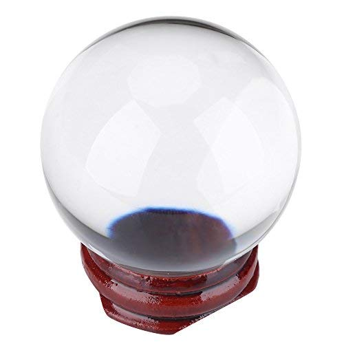50MM Artificial Quartz Crystal Ball Photography /Display for sale  Delivered anywhere in Canada