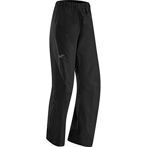 Arc'Teryx Beta SL Pants - Men's Black Medium Regular