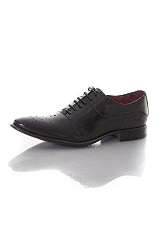 Redskins Chaussures Chaussures à Lacets Pilat Noir DtCPRcWAWy