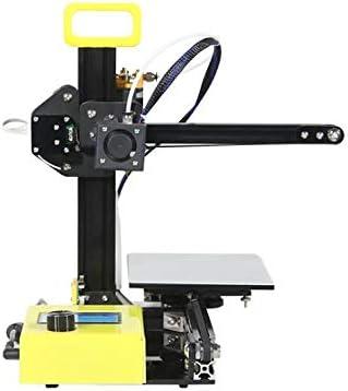 Impresora 3D, La Industria De Alta Precisión DIY Creativo Modelo ...