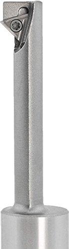 Hermann Bilz GmbH - Reverse Chamfer Bar, 23 x 17.5/55 25mm shank