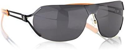 Gunnar DESMO SOLIRE Sonnenbrille orange