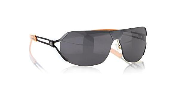 Amazon.com  Gunnar Optiks DES-05107Z Steel Series Desmo Semi-Rimless  Advanced Outdoor Glasses with Grey Tint Lens 8fd5214121