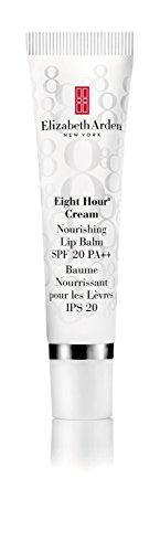 Elizabeth Arden Eight Hour Cream Nourishing Lip Balm Broad Spectrum Sunscreen SPF 20,  0.5 oz.