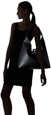 GUESS Bobbi Inside Out Hobo-Black Multi