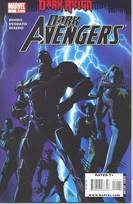 Dark Avengers #1 (Marvel Comics) (Dark Avengers 1)