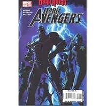 Dark Avengers #1 (Marvel Comics)