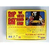 Rap Rat The Video Board Game Amazoncouk Toys Games