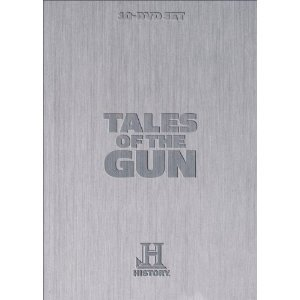 The History Channel : Making of a GUN , Bullets & Ammo , Dueling Pistols , the Gunslingers , Guns of Colt , Guns of Remington , Smith & Wesson , Winchester , Early Guns , the Rifle , Shotgun , Guns of Browning , Early Machine Guns , Gangster Guns , Tommy GUN , Rapid Firepower , Guns of Civil WAR , Guns of Revolution , Guns of Ww 2 , Infamous Guns , German Small Arms , Luger , Guns of Mauser , Guns of Israel , Guns of Russian Military , Japanese Guns , Naval Guns , M-16 , Ak-47 , Super Guns of Today and Tommorrow , Automatic Pistols , Sharpshooters , Police Guns , Women & Guns , Guns of Infamy , Guns of Infamy Pt. 2 , Million Dollar Guns : 10 Disc Box Set : 1,650 Minutes