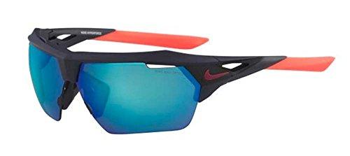 Sunglasses NIKE HYPERFORCE R EV 1029 464 MT OBSIDIAN/GREY ML - Prescription Sunglasses Nike