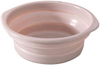 家庭用折りたたみ式洗面器プラスチック洗面器屋外シュリンク洗面器