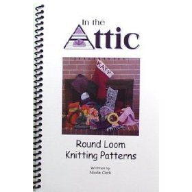 Round Loom Knitting Patterns