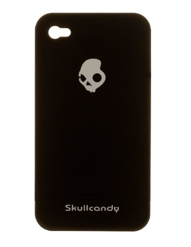 Skullcandy iPhone 4 Slider Case - Black ()
