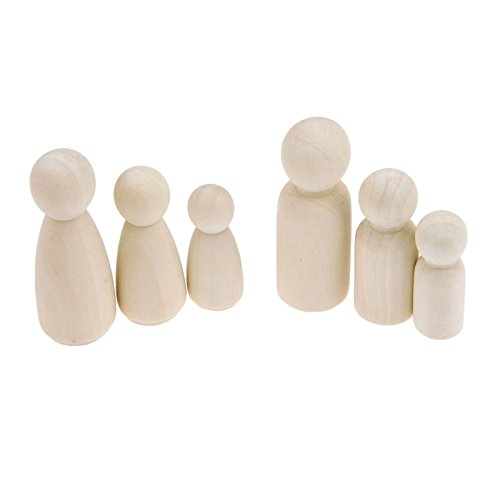 Thing need consider when find peg dolls male female?