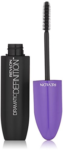Revlon Dramatic Definition Mascara Blackest