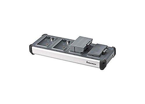 Intermec 852-915-001 AC18 4-Bay Battery Charger for PB32 PB50 AC Adapter (852-915-001) by Intermec by INTERMEC ACCESSORIES
