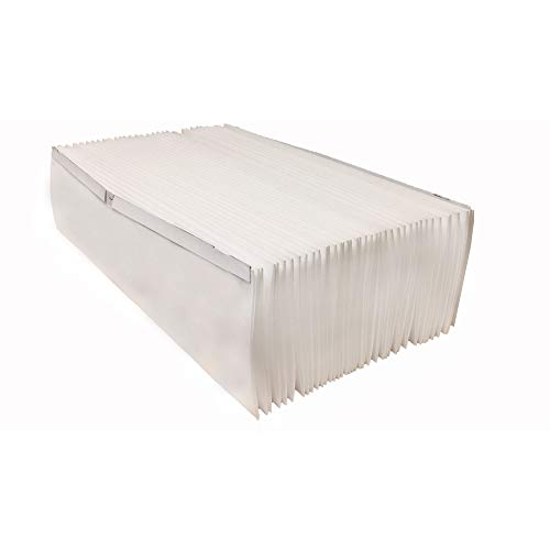 True Blue Replacement Air Filter for Aprilaire 2200 Series Air Cleaner,MERV 13 ()