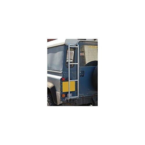 /da1089 Escalera D Acces al Techo galvanisee para Defender para Land Rover/