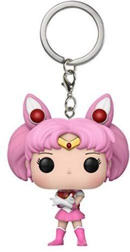 Funko-20388 Sailor Chibi Moon Figura de Vinilo (20388-PDQ)