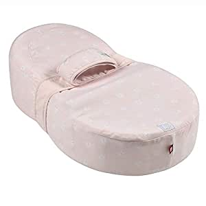 Cocoonababy Nest Baby Mattress (Miss Sunday)