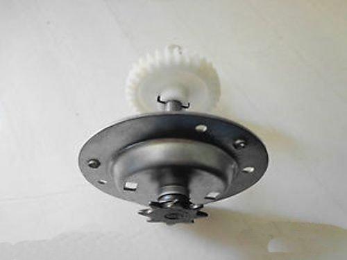 Building & Hardware LiftMaster Chamberlain Craftsman Garage Door Opener Comp Gear Kit FOR (Comp Gear)