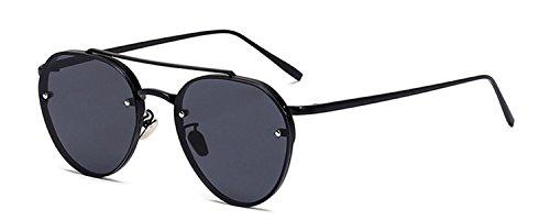 Aviator Mirror Designer Fashion Sunglasses product image