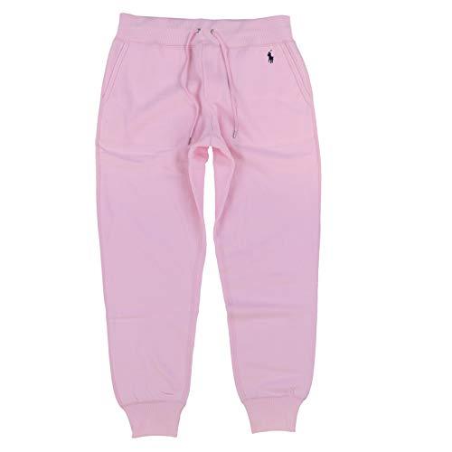 Polo Ralph Lauren Womens Fleece Jogger Sweatpants
