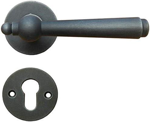 Suki lot de 10 boulon /à t/ête hexagonale 10 m x 100 mm acier galvanis/é 4.8 dIN 601 6112164