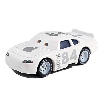 Amazon Com Disney Cars Disney Pixar Cars Sheriff Metal Diecast Toy