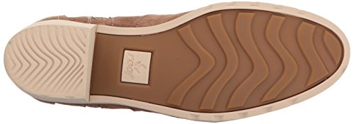 Tobacco Bootie Voyage Women's Reef Low Ankle XqgAwI
