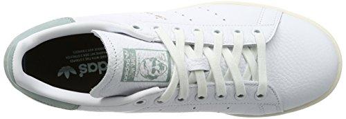 Stan Blu Collo Sneaker adidas a Uomo Smith Basso dFwP0nSx8n