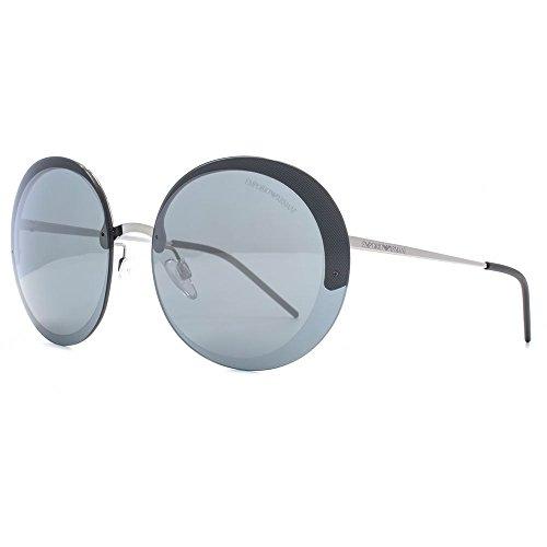 716090f3e23 30%OFF Armani EA2044 Sunglasses 30106G-61 - Gunmetal Frame